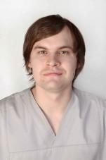 Хирург-эндокринолог Семенов Арсений Андреевич
