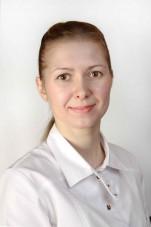 Хирург-эндокринолог Тимофеева Наталья Игоревна