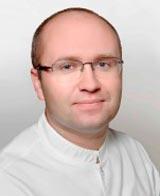 Хирург-эндокринолог Слепцов Илья Валерьевич