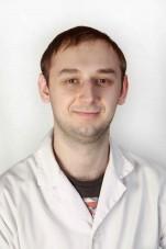 Хирург-эндокринолог Новокшонов Константин Юрьевич