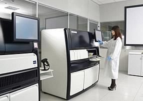 Иммунохемилюминесцентный анализатор DiaSorin Liaison XL (Италия), анализ крови на витамин Д