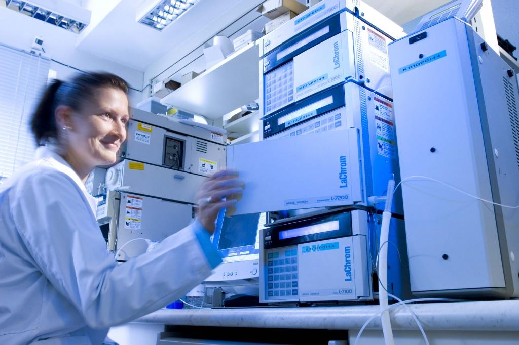 Современные лабораторные системы