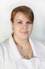 Хирург-эндокринолог Карелина Юлия Валерьевна